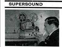 Amateur Cine World 1963 Article