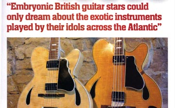 Great British Electric Guitar Bible 2012 Page 8